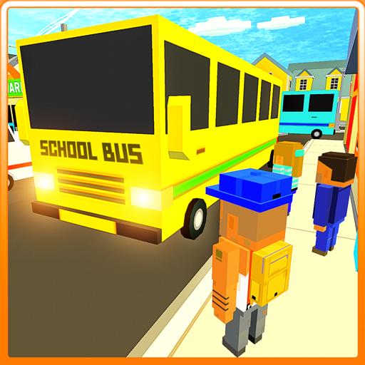 Vehicles Cube - 6