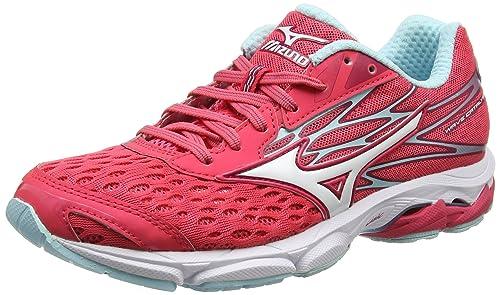Mizuno Wave Catalyst 2 (W), Zapatillas de Running para Mujer ...