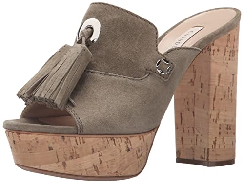 43a2e80b1f2 Casadei Women s 1M050D120 Platform Sandal