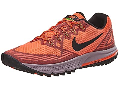 NIKE Women's Air Zoom Wildhorse 3 Trail Running Shoes (8.5 B(M) US