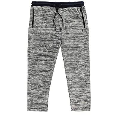 Kangol Titan Joggers - Pantalones de chándal para Hombre (Forro ...