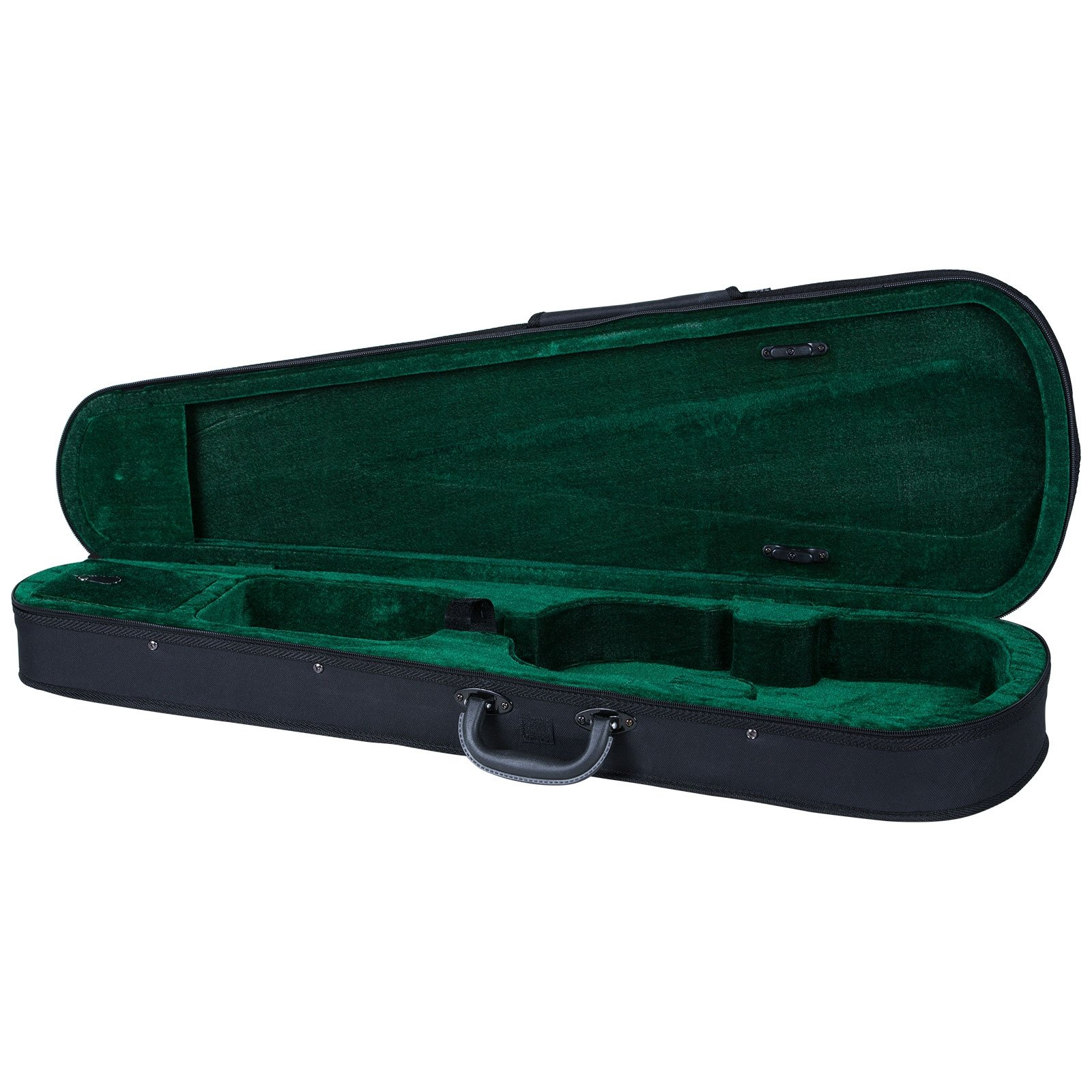 Featherweight C-3907 Violin Case - Semi-shaped - 3/4 Size