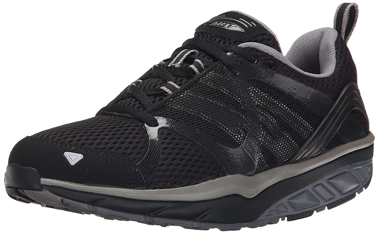MBT Damen Leasha Trail Trail Trail Lace Up Sportschuh 6d20a1