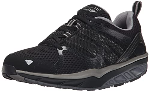 MBT GT 16 amazon-shoes neri Sportivo rqdK14MmD