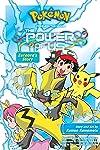 Pokémon the Movie: The Power of Us: Zeraora's Story