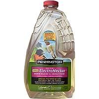 Pennington ElectroNectar Ready to Use Hummingbird Nectar, 64 oz, Clear