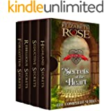 Secrets of the Heart: The Complete Series