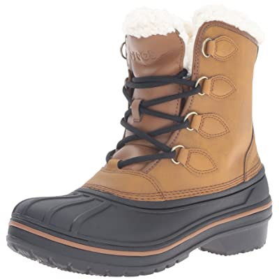 Crocs Women's AllCast II Snow Boot | Snow Boots