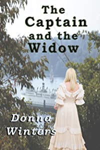 The Captain and the Widow (Great Lakes Romances Book 2)