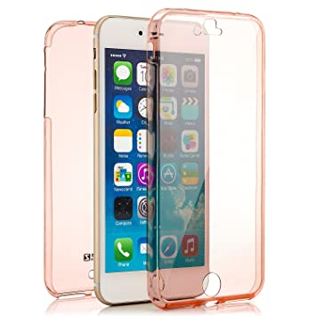 coque iphone 6 devant derriere