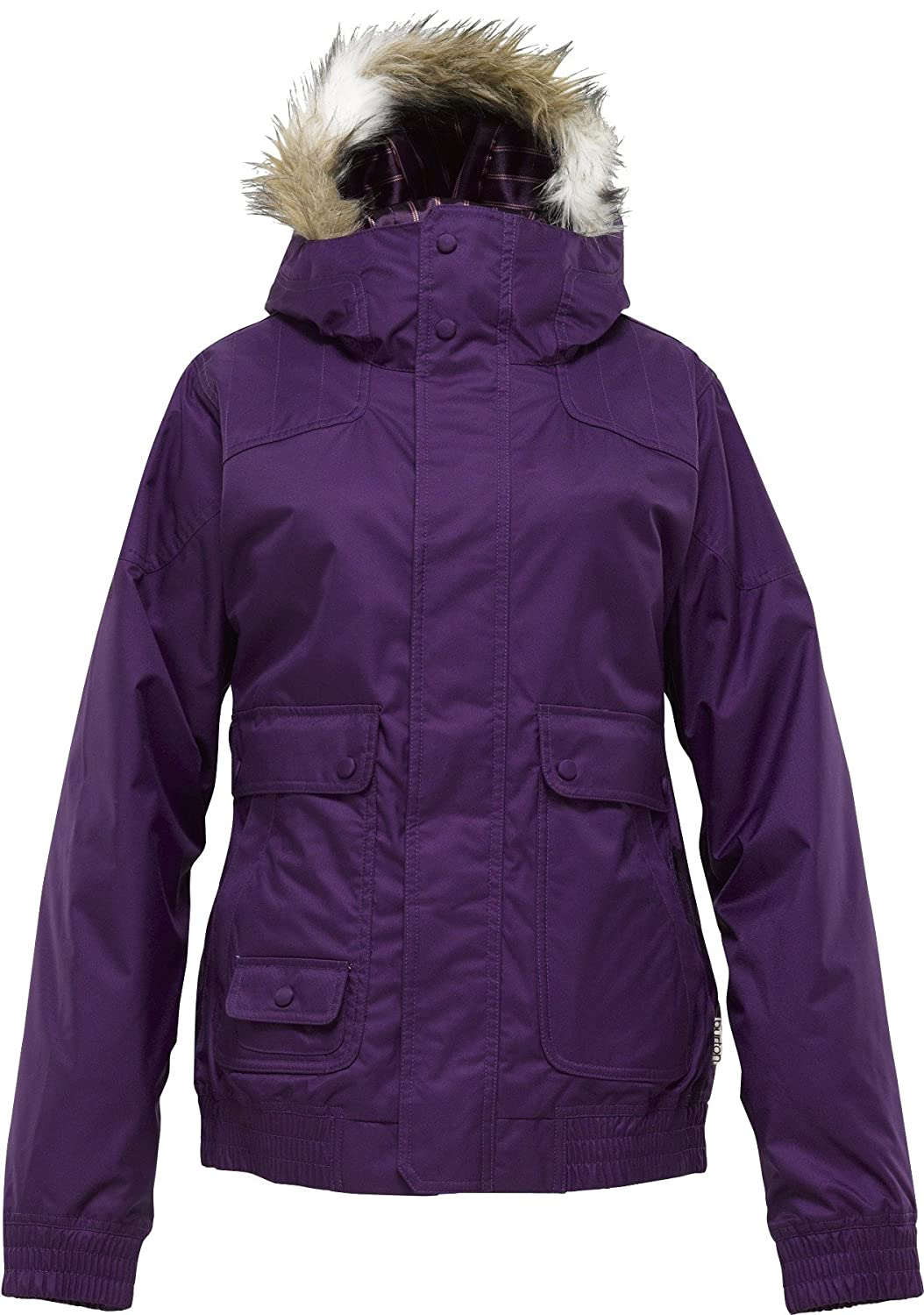 Burton Damen Snowboardjacke Tabloid
