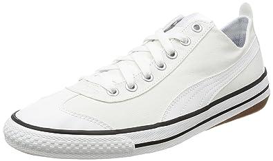 Puma 917 Fun 361173 07 Herren Canvas Schuhe Summer Lifestyle