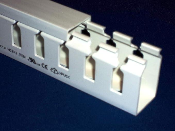 Cable Culvert Plastic Set Cable Duct Cable Box Cable Outlet Ø60 Ø80