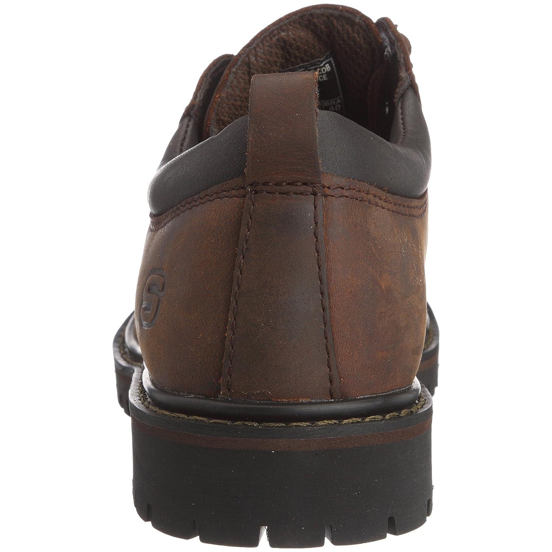 Skechers Herren Tom Cats Brown Chukka Boots, Schwarz Brown (Dark Brown Cats Cdb) 8be4f9