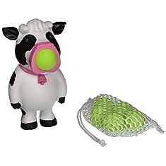 Hog Wild Toys Moo/Cow Popper