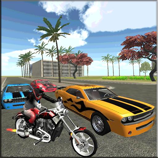 Moto Car - 5