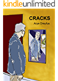 Cracks: Conspiracies Mystery and Suspense Hard-Boiled novel