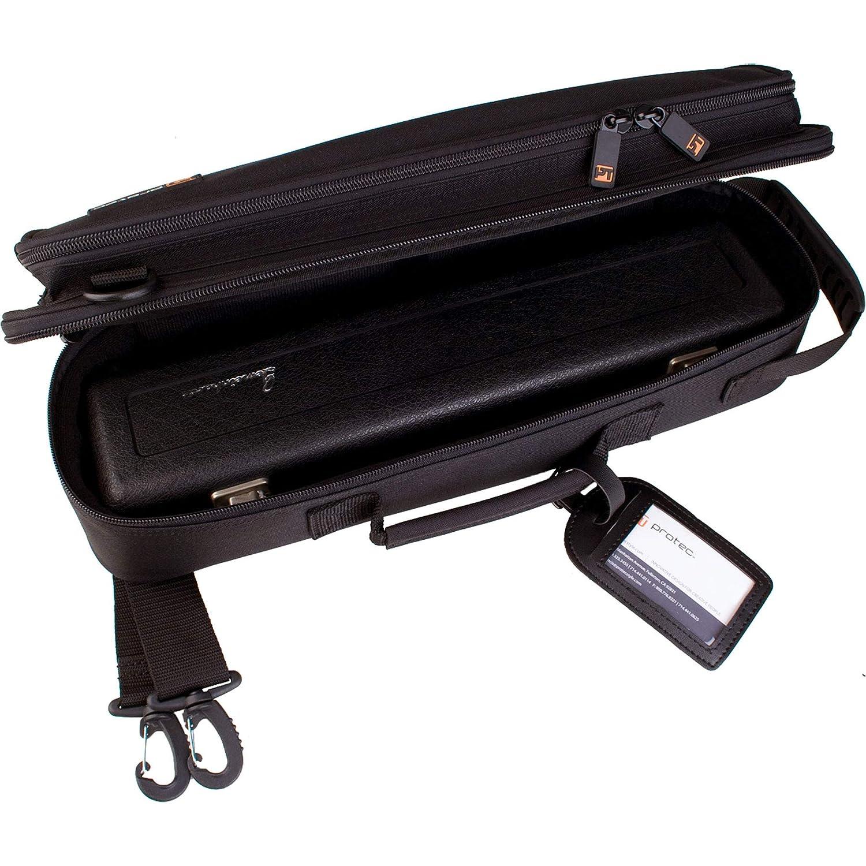 Protec Pro Tec A308PR Deluxe Flute Case Cover