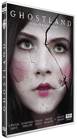 Ghostland [DVD + Copie digitale]