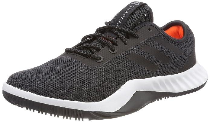 Amazon.com | adidas Womens Crazytrain Lt Trianers Core US4.5 Black | Track & Field & Cross Country