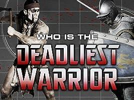Deadliest Warrior Season 1