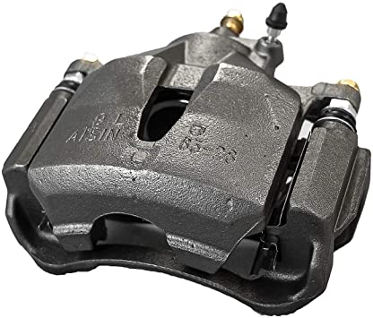Power Stop L4730 Autospecialty Remanufactured Caliper