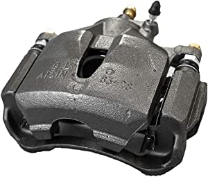 Power Stop L1619A Autospecialty Remanufactured Caliper