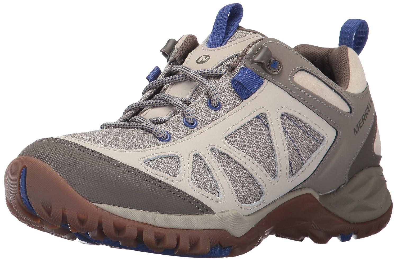 Merrell Women's Siren Sport Q2 Hiking Shoe B01N9HPA1B 9 B(M) US|Oyster Gery