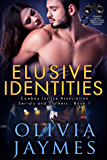 Elusive Identities: Cowboy Justice Association (Serials and Stalkers Book 1)
