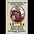 Apprendre l'italien: Édition bilingue (Français - Italien) Les Aventures de Jules César
