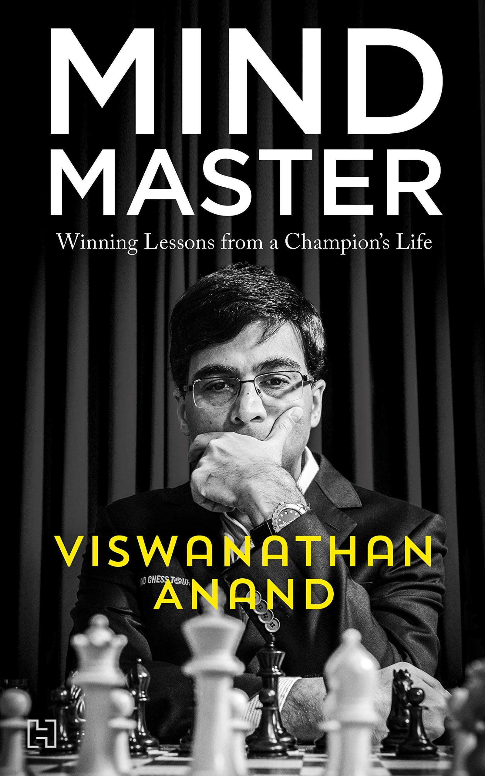 Mind Master: Winning Lessons from a Champion's Life (9351951502) Amazon Price History, Amazon Price Tracker