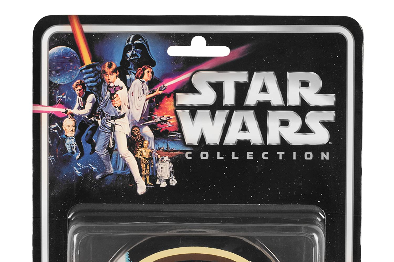 Amazon.com: Santa Cruz Star Wars Obi-Wan Kenobi Collectible ...