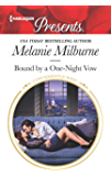Bound by a One-Night Vow (Conveniently Wed! Book 3660)