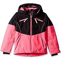 Spyder Active Sports Girls Conquer Ski Jacket