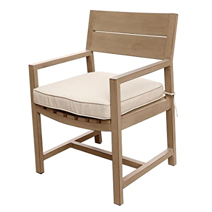 Amazon Com Marativa Dining Chair With Cushion Set Of 2 Best