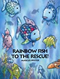 Rainbow fish and the sea monsters 39 cave marcus pfister for Rainbow fish to the rescue