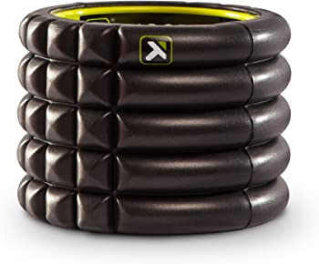 TriggerPoint GRID Foam Roller w/Free Online Instructional Videos