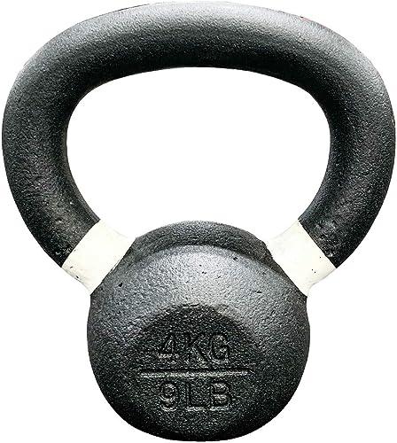 Strencor 4 kg Kettlebell