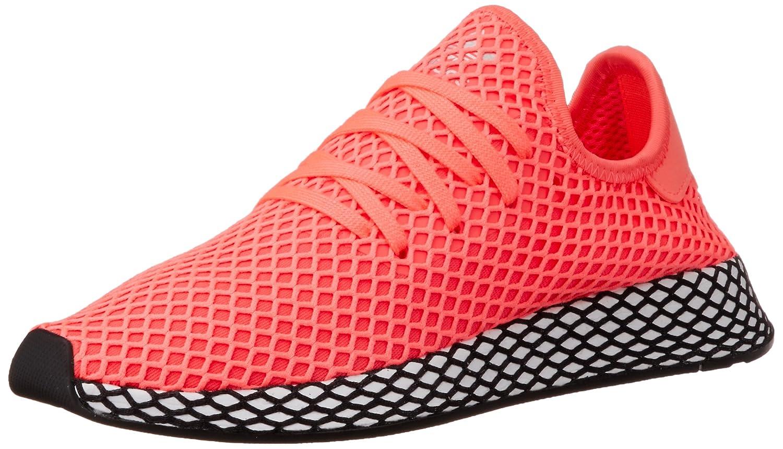 MultiCouleure (Turbo   Negbás 000) adidas Deerupt Deerupt Runner, Chaussures de Fitness Homme  promotions d'équipe