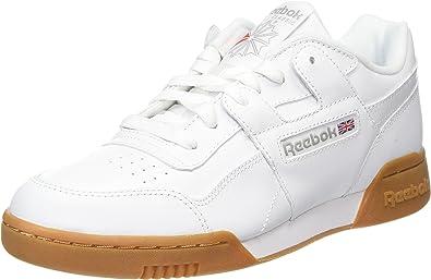 Reebok Workout Plus, Zapatillas para Hombre
