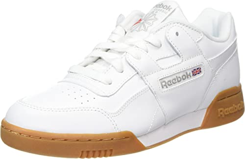 reebok workout plus uomo