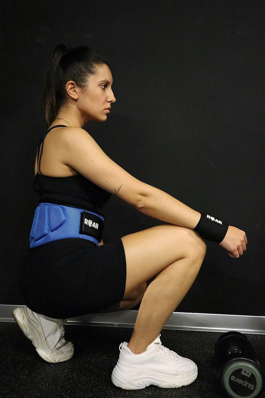 Powerlifting Krafttraining Roar/® Profi Gewichtheberg/ürtel Gewichtheben und Crossfit Training Fitness-G/ürtel f/ür Bodybuilding Trainingsg/ürtel f/ür Damen und Herren.