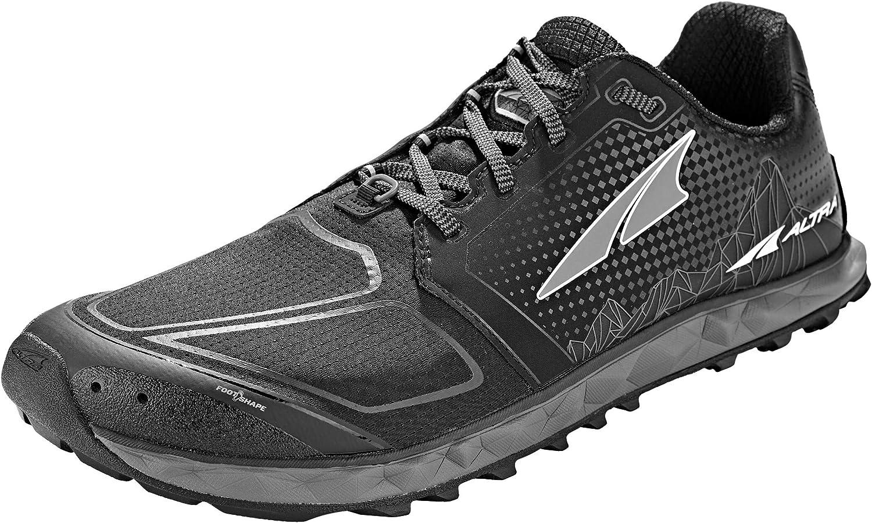 | ALTRA Men's ALM1953G Superior 4 Trail Running Shoe | Trail Running