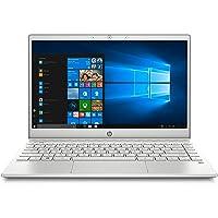 HP Laptop, Pantalla de 13.3, Procesador Intel Core i5-1035G1 10ª generación a 3.6 GHz, 8 GB RAM, 256 GB SSD +16 GB…