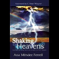 Shaking The Heavens (English Edition)