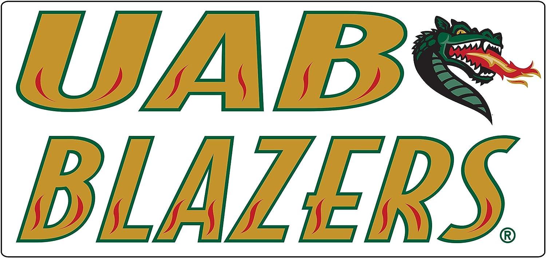 Craftique Alabama Birmingham Blazers Magnet