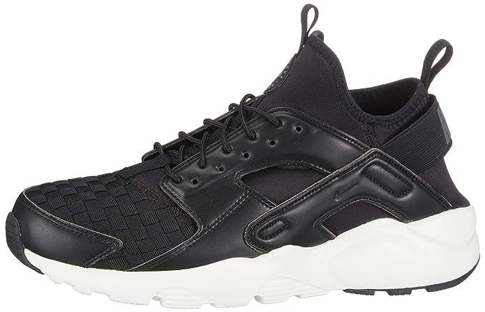 Nike Air Huarache Run Ultra SE Schuhe Herren Schwarz