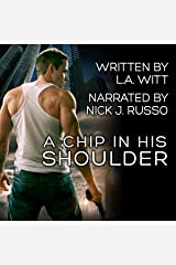 A Chip in His Shoulder: Falling Sky, Book 1 Audible Audiobook