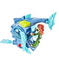 Fisher-Price Figura Imaginext Aquaman Mera