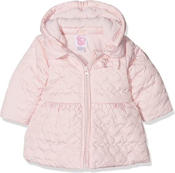 Chicco Baby Girls Track Jacket